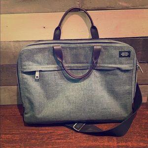 Jack Spade Messenger Shoulder Bag / Briefcase